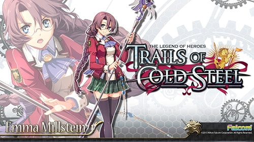Трейнеры для The Legend of Heroes Trails of Cold Steel