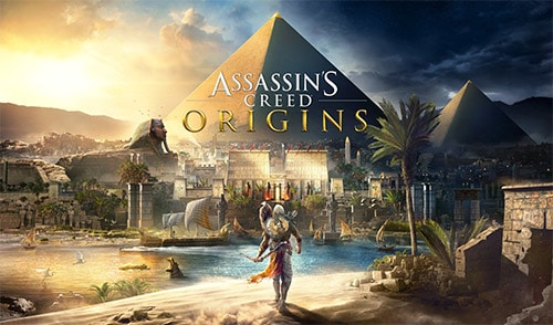 Трейнеры для Assassin's Creed: Origins