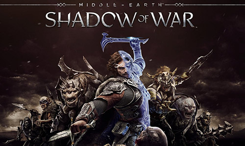 Сохранение для Middle-earth: Shadow of War