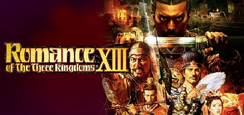 Трейнеры для Romance of the Three Kingdoms XIII with Power-Up Kit