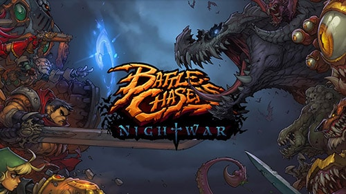 Сохранение для Battle Chasers: Nightwar