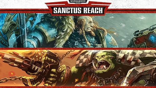 Трейнеры для Warhammer 40.000: Sanctus Reach