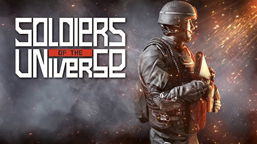Трейнеры для Soldiers of The Universe