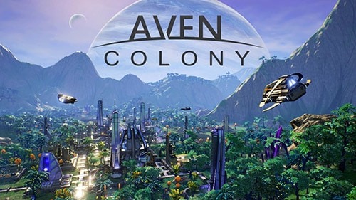 Трейнеры для Aven Colony