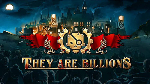 Трейнеры для They Are Billions