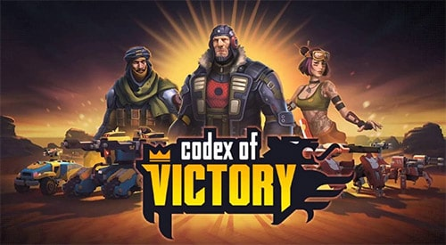 Трейнеры для Codex of Victory