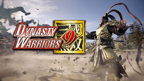 Трейнеры для Dynasty Warriors 9