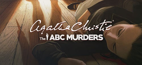 Сохранение для Agatha Christie: The ABC Murders