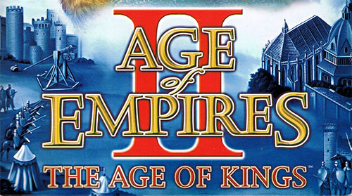 Сохранение для Age of Empires II: Age of Kings