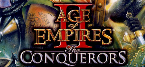 Сохранение для Age of Empires II: The conquerors