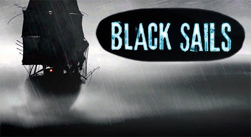 Сохранение для Black Sails: The Ghost Ship