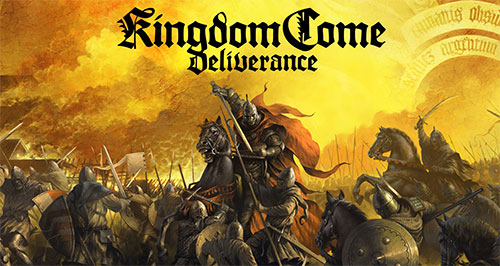 Трейнеры для Kingdom Come: Deliverance