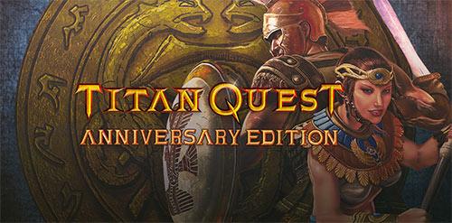 Трейнеры для Titan Quest: Anniversary Edition