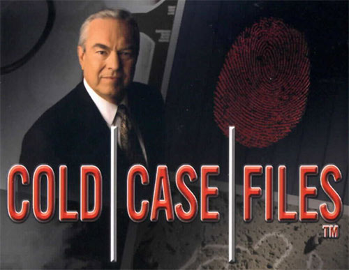 Сохранение для Cold Case Files: The Game