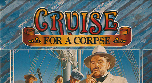 Сохранение для Cruise for a Corpse