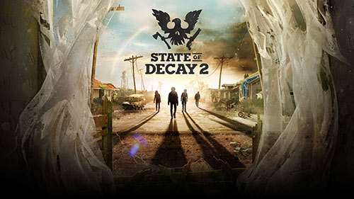 Трейнеры для State of Decay 2