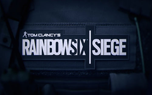 Rainbow Six: Siege: оперативники