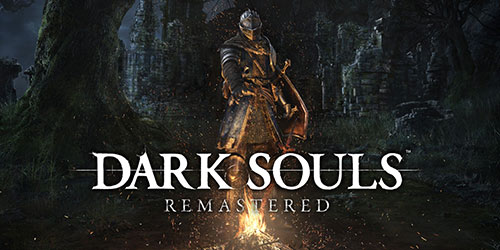 Трейнеры для Dark Souls - Remastered