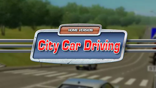 Сохранение для City Car Driving