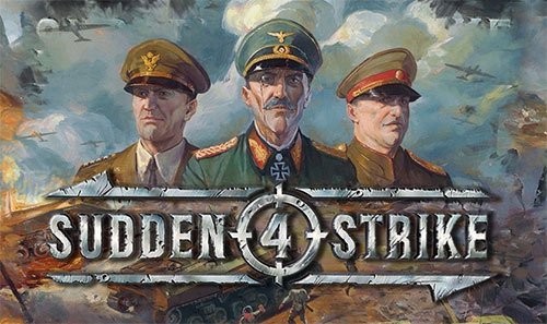Трейнеры для Sudden Strike 4