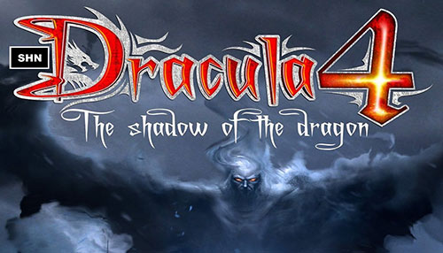 Сохранение для Dracula 4: The Shadow of the Dragon