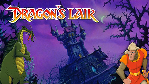 Сохранение для Dragon's Lair 3D: Return to the Lair