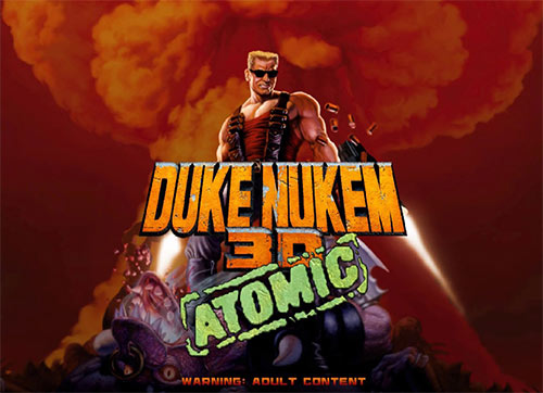 Сохранение для Duke Nukem 3D: Atomic Edition