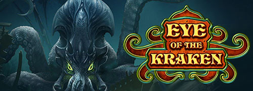 Сохранение для Eye of the Kraken