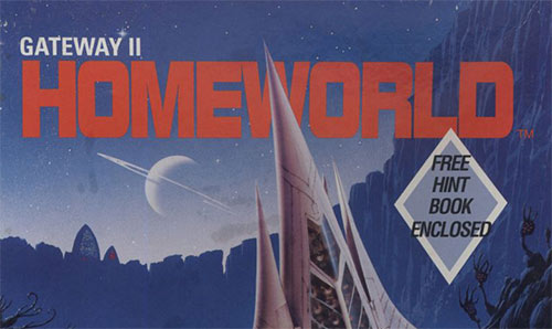 Сохранение для Gateway 2: Homeworld