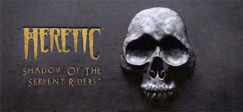 Сохранение для Heretic: Shadow of the Serpent Riders
