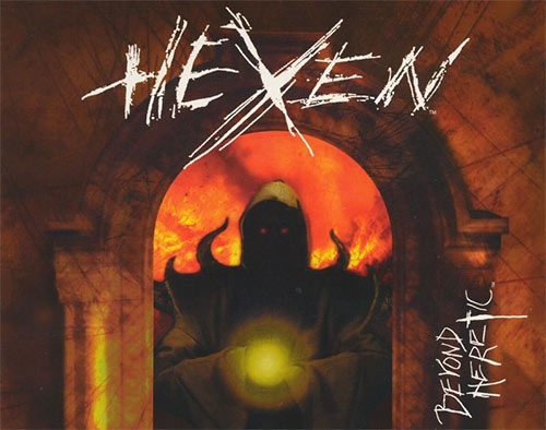 Сохранение для Hexen: Beyond Heretic