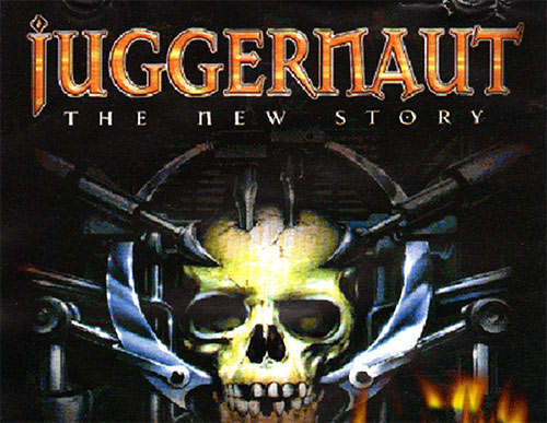 Сохранение для Juggernaut: The New Story For Quake 2