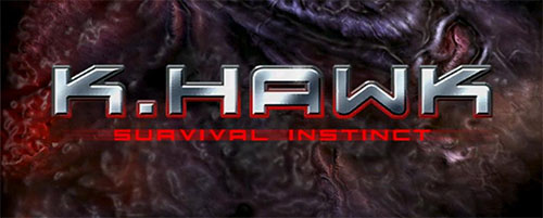 Сохранение для K.Hawk - Survival Instinct