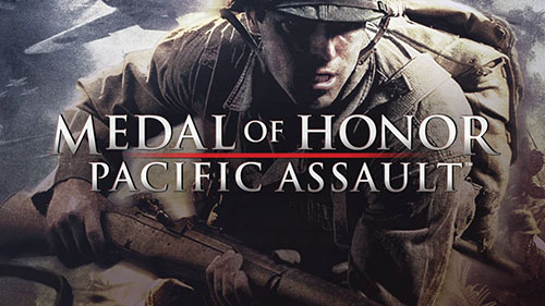 Сохранение для Medal of Honor: Pacific Assault
