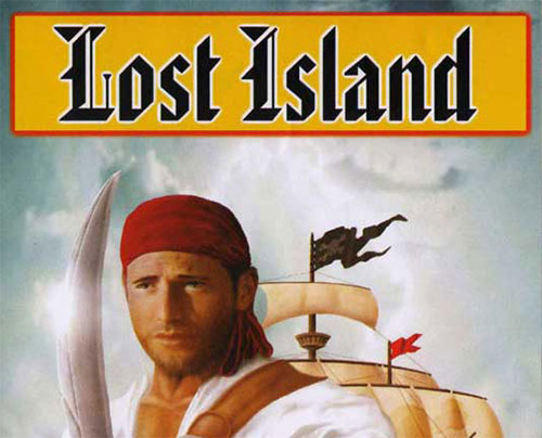 Сохранение для Missing on Lost Island