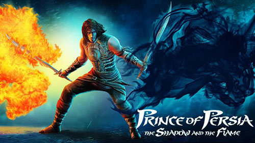 Сохранение для Prince of Persia 2: The Shadow and the Flame
