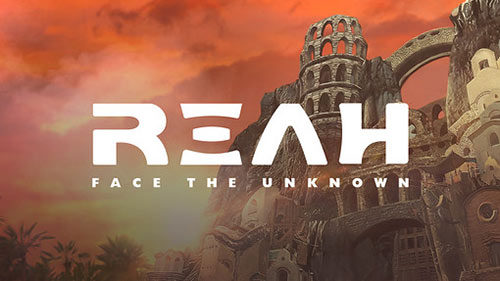 Сохранение для Reah: Face The Unknown