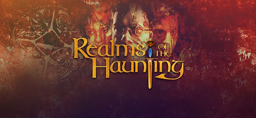 Сохранение для Realms of the Haunting