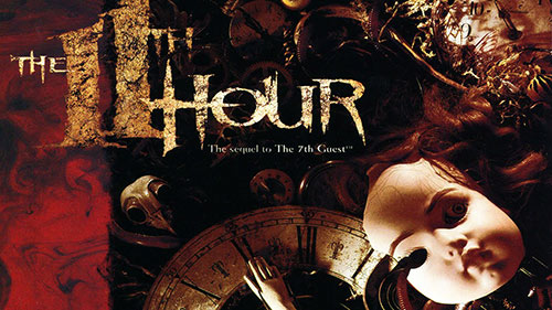 Сохранение для The 11th Hour: The Sequel to The 7th Guest