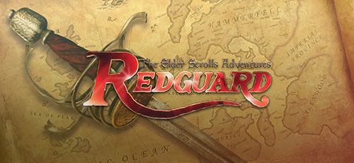Сохранение для The Elder Scrolls Adventures: Redguard