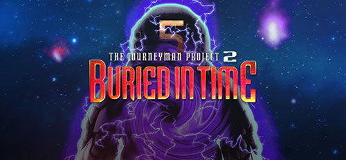 Сохранение для The Journeyman Project 2: Buried in Time