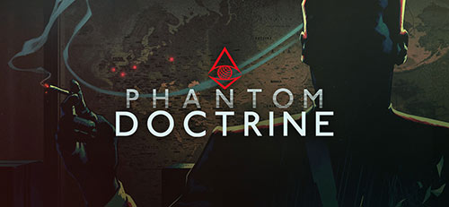 Трейнеры для Phantom Doctrine