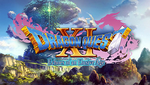 Трейнеры для Dragon Quest 11