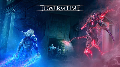 Трейнеры для Tower of Time