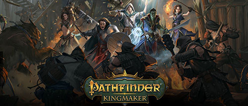 Трейнеры для Pathfinder: Kingmaker