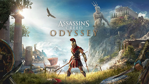 Трейнеры для Assassin's Creed: Odyssey