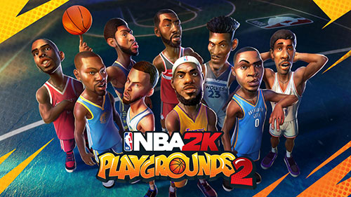 Сохранение для NBA 2K Playgrounds 2