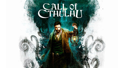 Трейнеры для Call of Cthulhu