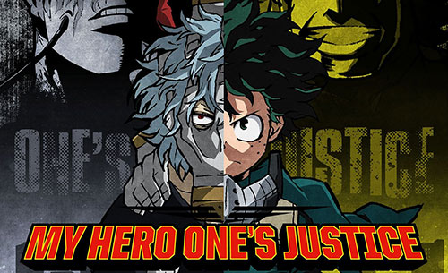 Трейнеры для My Hero One's Justice
