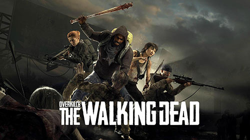 Трейнеры для Overkill's The Walking Dead